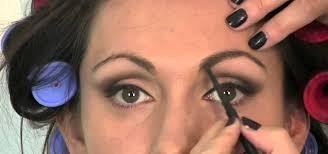 how to create a penelope cruz inspired evening smoky eye makeup wonderhowto