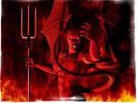 Как связать себя с сатаной