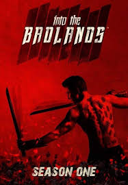 Into the badlands Temporada 3