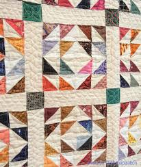 Scrap (Happy) Quilts! | Quilt Inspiration | Bloglovin' & Scrappy Lizards by Bobbi Levy-Dodge, quilted by Jeannie Rogers Adamdwight.com