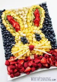 Decorative Fruit Trays 100 Fresh and Creative Fruit Veggie Tray Decorating Ideas Style 32