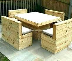 garden furniture made of pallets. Outdoor Furniture Made From Pallets Plans Patio Garden Of
