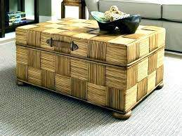 rustic storage coffee table style farmhouse coffee table plans orrick rustic solid oak 4 drawer storage