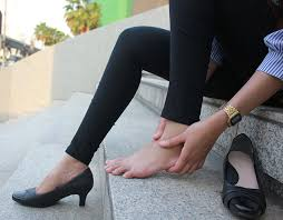 Itchy Feet? Be Aware Of Foot Allergies - Foot.com