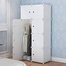bedroom closet storage. Exellent Storage MAGINELS Magicial Panels Wardrobe Portable Closet Organizer Clothes Armoire  Cube Storage Dresser For Bedroom Large Throughout Bedroom