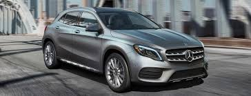 Gla 250 and gla 250 4matic standard features include: 2020 Mercedes Benz Gla 250 Features Specs