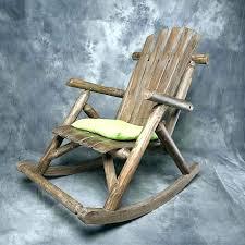 wooden rocking chair cushions dreddinfo