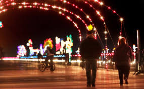 Christmas Light Show In Virginia Beach Virginia Beach Wants To Keep Holiday Light Show At