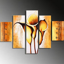 Canvas abstract artwork Canvas Prints Modern Oil Painting On Canvas Abstract Painting Guaranteed 100 Free Shipping Yp12757 Panels Lily Painting Shutterstock Modern Oil Painting On Canvas Abstract Painting Guaranteed 100 Free