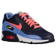 Nike Shoe Size Chart Youth Nike Air Max 90 Girls Grade