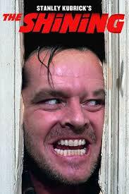 Image result for stanley kubrick's the shining pic