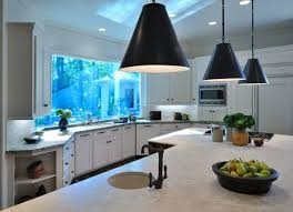 Image Chandelier Considerations For Kitchen Island Pendant Lighting Selection Designed Carla Aston Considerations For Kitchen Island Pendant Lighting Selection