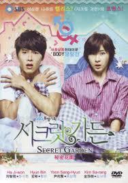 secret garden 10 10