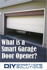 the electric overhead garage door was invented in 1926 and wireless garage door openers have been around since the 1930 s over 90 years later and with the