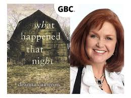 What Happened That Night Deanna Cameron (Review by Stacie Kitchen) • Girly  Book Club