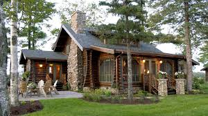 luxury lakefront house plans with lake house log cabin floor plans homek
