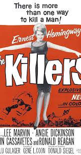 The <b>Killers</b> (1964) - IMDb