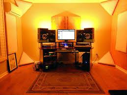 omnirax omnidesk audio editing workstation gany ian s friend