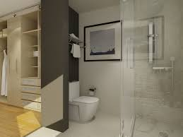 master bedroom with walk in closet and bathroom. Bathroom Closet Designs Walk In Shower Dimensions Free 12x18 Master Bedrooms Design With Bath And Bedroom H