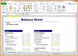 program sheet template microsoft balance sheet template balance sheet office templates