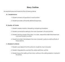 Writing Biography Essay Template Outline Autobiography Auto Sample