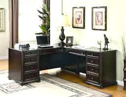 shaped office desk. Office Cabinet Drawers L Shaped Desks With Desk