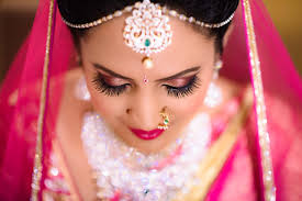 how to find best bridal makeup artists in delhi delhi ncr