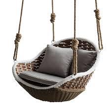 china outdoor patio swing seat cushion