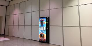 Proactiv Vending Machine Cost Adorable Virginia Mall Replaces Storefronts With Vending Machines Business