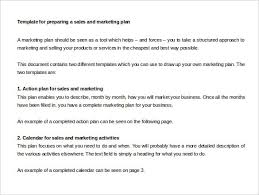 Example Sales Action Plan Sample 27 Sales Action Plan Templates Doc Pdf Ppt Free Premium