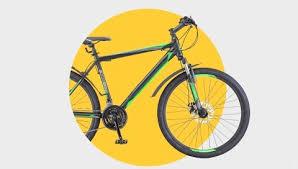 Как выбрать <b>велосипед</b> — статья в Журнале Маркета