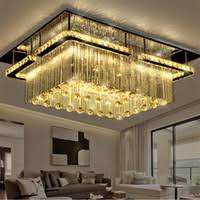 Wholesale Crystal Rectangular Chandeliers Buy Cheap Crystal