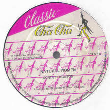 Sonia Ferguson* / Classic Session (Wild Bunch)* - Natural Women / Make Me  (1982, Vinyl) | Discogs