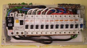 home electrical wiring diagram in wiring diagram house electric panel pictures dengarden