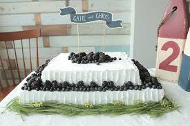 5 Diy Wedding Cake Ideas Bridalguide