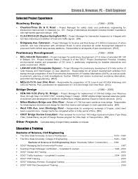 Career Objective For Resume For Civil Engineer Civil Design Engineer Sample Resume 100 100 Career Objective In For 87