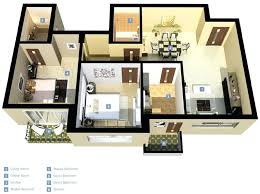 3 bedroom home design plans. 2 Bedroom House Plans 3 Home Design I