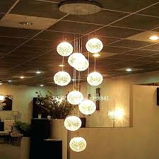 lighting for high ceilings. High Ceiling Light Fixtures Lighting Led Lights For Ceilings And Online Get Cheap .