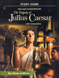 tragedy of julius caesar study guide details rainbow tragedy of julius caesar study guide main photo cover
