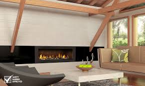 maintain the efficiency of your gas fireplace