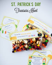 st pattys day home office decor. St. Patrick\u0027s Day Treasure Hunt With Free Prints - The Kids Will LOVE This! St Pattys Home Office Decor