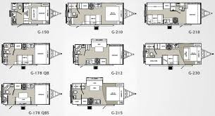 tiny house plans. small house trailer floor plans palomino gazelle travel pertaining to tiny home on
