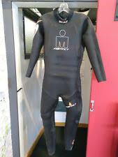 Huub Aerious Ii 3 5 Triathlon Wetsuit Large Mens Flexible