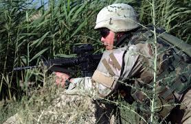 Us Army Platoon U S Army Cpl Joseph Halley A Member Of The Mortar Platoon