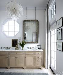 Bathroom lighting fixtures photo 15 Unique 55 Bathroom Lighting Ideas For Every Style Modern Light Fixtures For Bathrooms Elle Decor 55 Bathroom Lighting Ideas For Every Style Modern Light Fixtures
