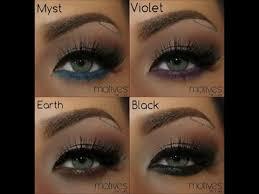 makeup tutorial tune pk middot beautiful eye makeup transformations ft vegas nay elymarino and auroramakeup tune