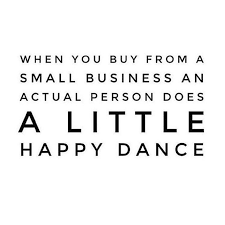Small Business Quotes Delectable Today Is Small Business Saturday And When You Shop Small Your