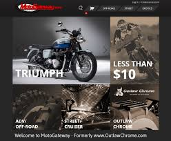 custom motorcycle parts and accessories for street and cruiser