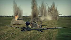 flightsimulation il2 cliffs of dover battle of britain