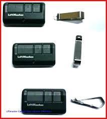 liftmaster formula 1 remote 1 3 hp garage door opener parts medium size garage door openers